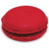 raspberry Macaron - Food -