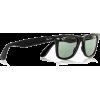 Sunglasses Black - Sunglasses -