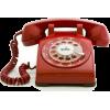 red phone - Uncategorized -