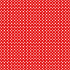 red Polka Dots - Background -