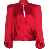 Red - Camisas manga larga -
