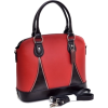 red and black bag - Carteras -