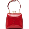 red bag - Borsette -