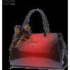 red bag - 手提包 -