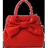 red bag - Torbice -