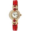 red cartier watch - Satovi -
