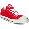 red converse - Sneakers -