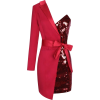 red dress5 - Dresses -