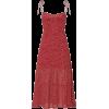 red dress7 - Vestidos -