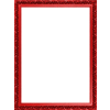 red frame - Marcos -