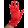 red gloves - Gloves -
