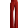 red pants3 - Capri & Cropped -