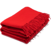 red scarf - Šalovi -