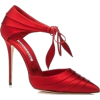 red shoes - Classic shoes & Pumps -
