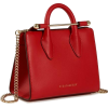 red tote - Travel bags -