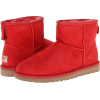 red uggs boots - Stiefel -