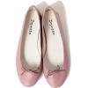 repetto / Sandrion Smooth Leather Ballet - Balerinke -