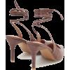 reserved - Klasyczne buty -