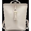 reserved - Backpacks -