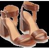reserved - Sandale -