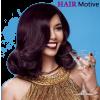 retro/ BLACK CHERRY HAIR STYLE - Uncategorized -