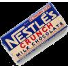 retro nestle chocolate - Namirnice -