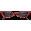 retro sunglasses - Sunčane naočale -