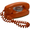 retro telephone - Furniture -