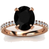 ring - Earrings -