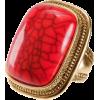 Rings Red - Rings -