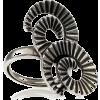 Rings Silver - Anillos -
