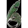Rings Green - Prstenje -