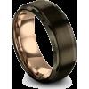 ring band - Anillos -