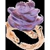 rings - Anillos -