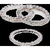 rings - Pierścionki -