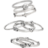 ring set - Rings -