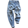 ripped jeans - Jeans -