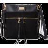 riverisland double pocket messenger - Messenger bags - £28.00  ~ $36.84