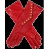 rękawiczki - Guantes -