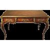 rococo style desk - Furniture -
