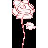 rose1 - Plants -