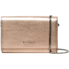rose gold Pandora wallet on chain - Uncategorized -