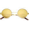 round sunglasses - Sunglasses -