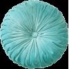 round throw pillow - 饰品 -