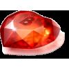 rubyheart256 - Przedmioty -
