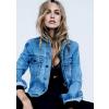 runway look blonde - People -