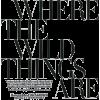 safari - Texts -