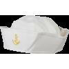 sailor hat - Beretti -