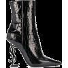 saint laurent - Boots -