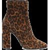 saint laurent boots - Buty wysokie -